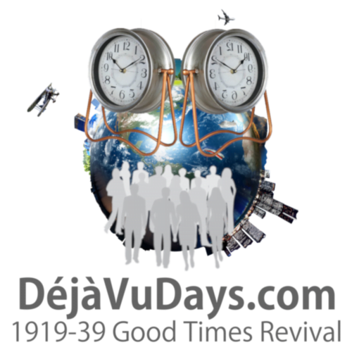 1919-39 Good Times Revival